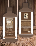 Relax & Guard Lavender Shampoo 1 liter_