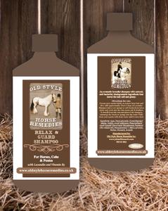 Relax & Guard Lavender Shampoo 1 liter